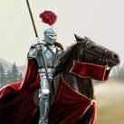 Elite Cavalryman