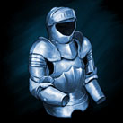 Ocean Armor