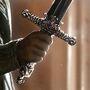 Maiden sword statview