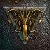 Yara Greyjoy's Insignia