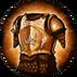 Treasury Gold Armor Upgrade
