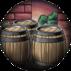 Arbor Barrels Upgrade