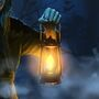 The Crone's Lantern