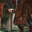 Ned Stark's Walking Stick