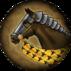 Stables War Horse Upgrade