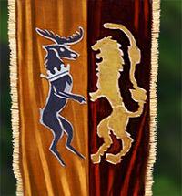 King Joffrey's Banner