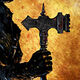 Jon Snow's Hammer