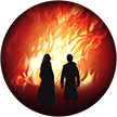 R'hllor Temple Night Fires Upgrade