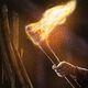 Melisandre's Torch