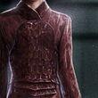 Volantene Red Priestess Robe