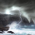 Storms Path