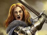 Sworn Swords