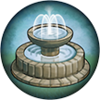 Glasshouse Fountain Upgrade