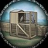 Glasshouse Aviary Upgrade