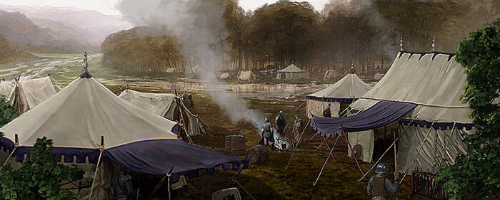 World War Camp