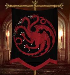 Targaryen Character