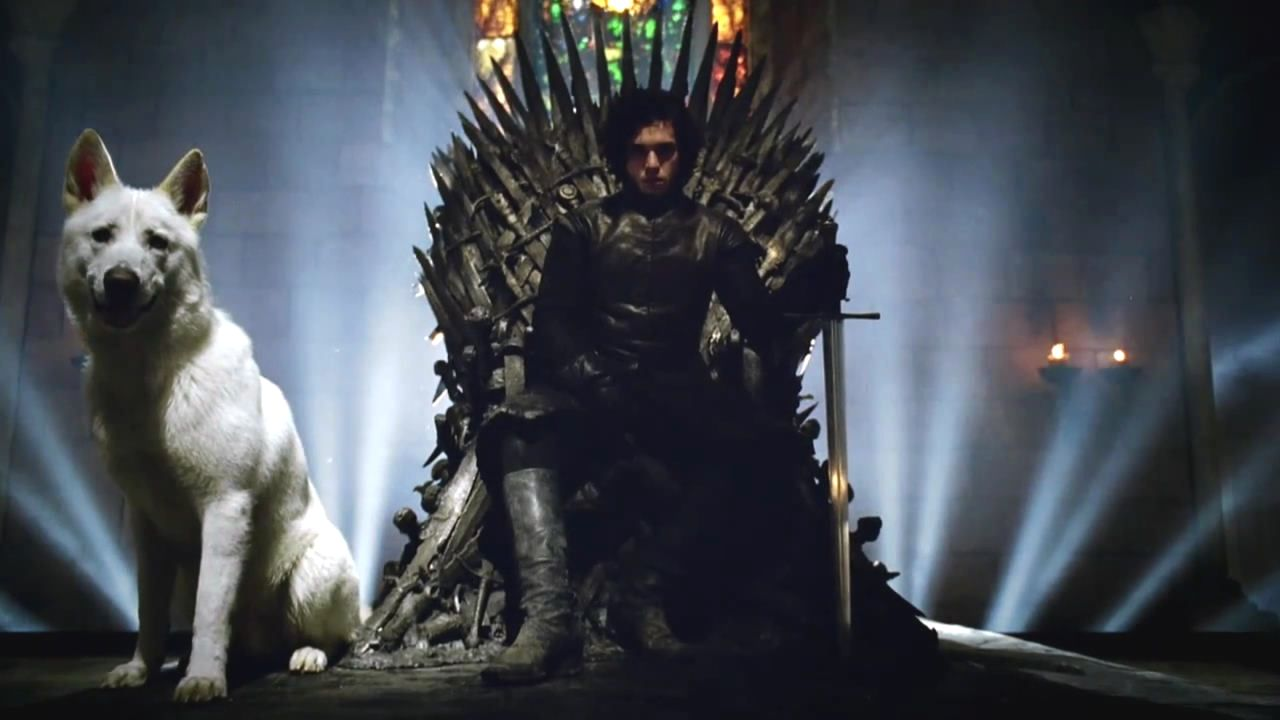 Game Of Thrones Dire Wolf The Best Wolf 2018