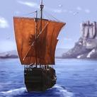 Dornish Ship