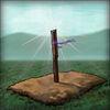 Legendary Gravedigger's Seal