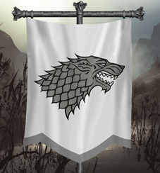 Stark Character