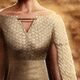 Daenerys's Meereen Dress