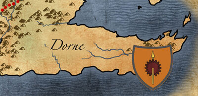 Martell Map