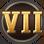 Volume VII Icon