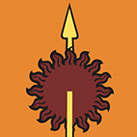 Seal of the Sun and Spear Seal