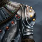 Jeweled Armor