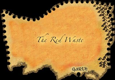Red Waste