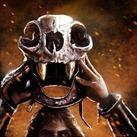 Bear Skull Helm