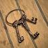 Jailer's Keys