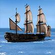 Princess Myrcella's Ship