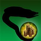 Eel Token Bribe