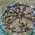 Prayer Wheel Deluxe