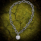 Grand Pewter Chain