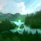 Green Fork