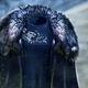 Sansa's Embroidered Cloak