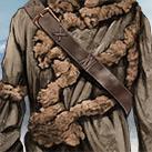Ygritte's Furs