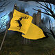 Baratheon Insignia Banner