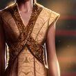 Sansa's Wedding Dress