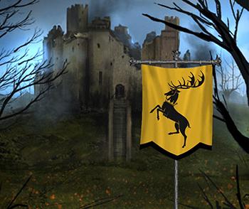 Daily News - Baratheon
