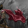Lannister Guard Cloak