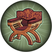 Feast Chairs Upgrade