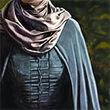 Talisa's Travelling Cloak