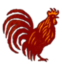 Sigil Rooster