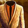 Oberyn's Formal Surcoat