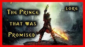 The Prince that was Promised - A Prophesied Hero Game of Thrones A Song of Ice and Fire