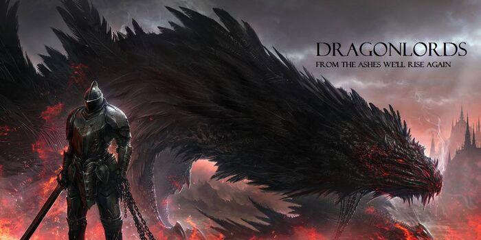 Dragon lord2