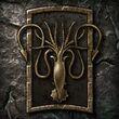House Greyjoy Insignia